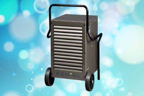 AD660 commercial dehumidification unit