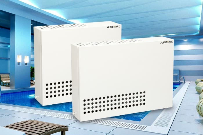Ap Series Indoor Swimming Pool Dehumidifier