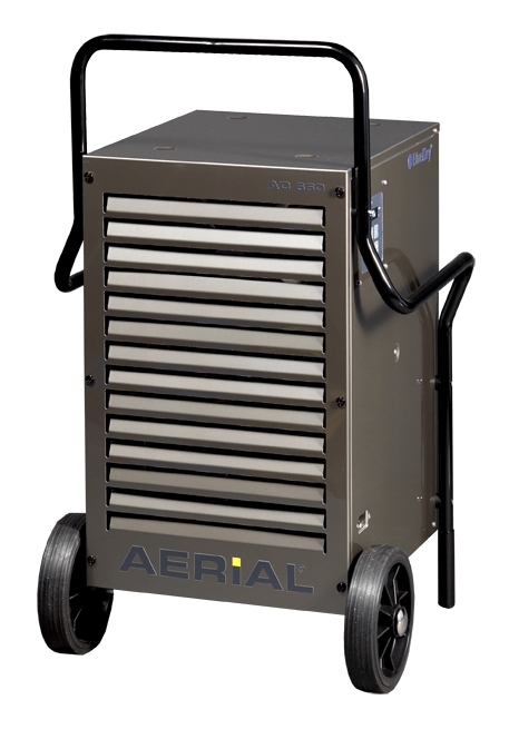 AD 660 Air dehumidifier supplier in Dubai, UAE.