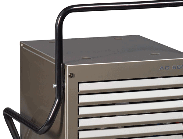 AD 660 dehumidifier price in UAE