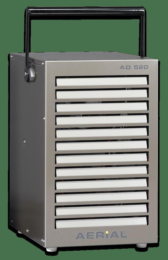 AD 780 industrial dehumidifier in UAE
