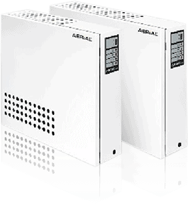 AP 50 Dehumidifier for swimming pool rooms