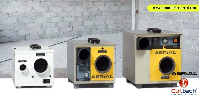 ASE Desiccant dehumidifier or adsorption dehumidifier